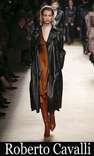 Roberto Cavalli Fall Winter 2018 2019 Women's 37