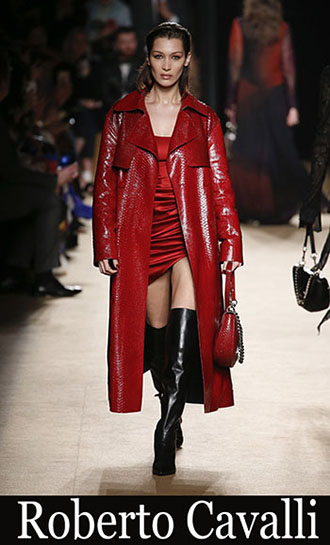 Roberto Cavalli Fall Winter 2018 2019 Women's 5