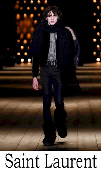 Saint Laurent Fall Winter 2018 2019 Men's 10