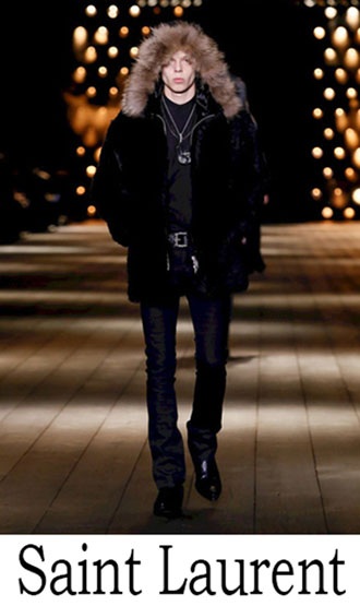Saint Laurent Fall Winter 2018 2019 Men's 11