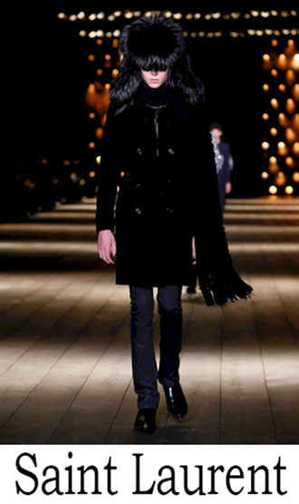 Saint Laurent Fall Winter 2018 2019 Men's 12