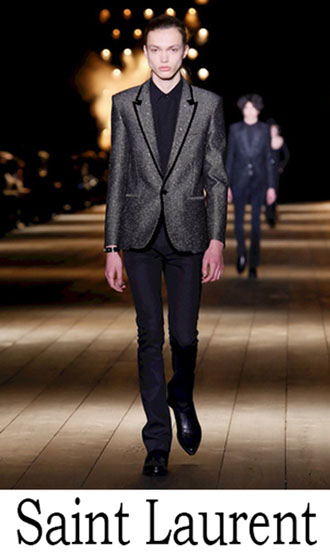 Saint Laurent Fall Winter 2018 2019 Men's 20