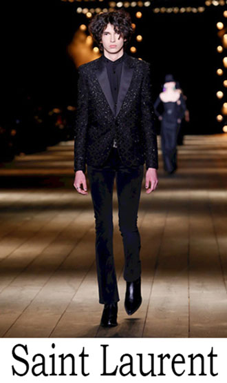 Saint Laurent Fall Winter 2018 2019 Men's 21