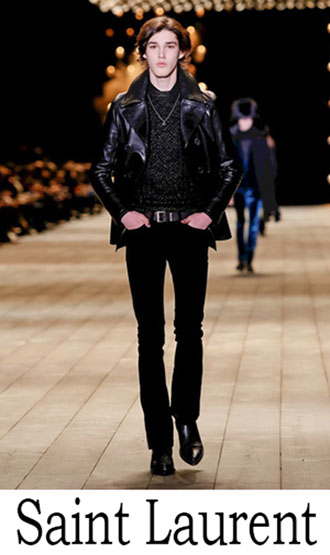 Saint Laurent Fall Winter 2018 2019 Men's 5