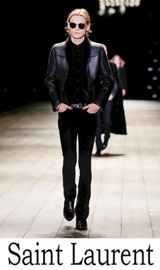 Saint Laurent Fall Winter 2018 2019 Men's 7