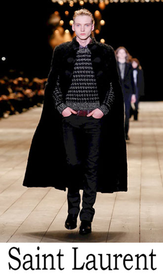 Saint Laurent Fall Winter 2018 2019 Men's 8