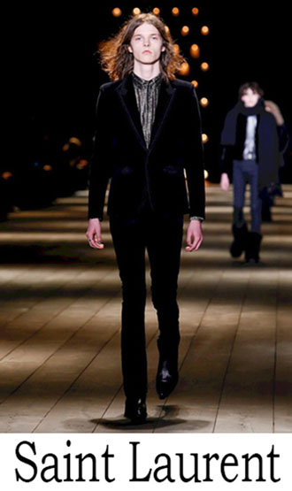 Saint Laurent Fall Winter 2018 2019 Men's 9