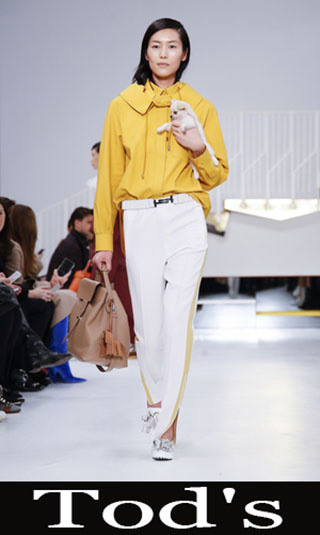 Tod's Fall Winter 2018 2019 Women's 11