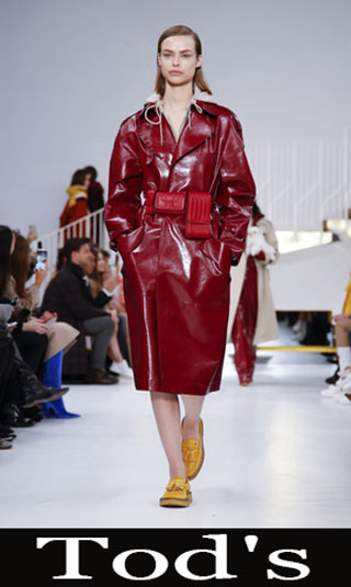Tod's Fall Winter 2018 2019 Women's 12