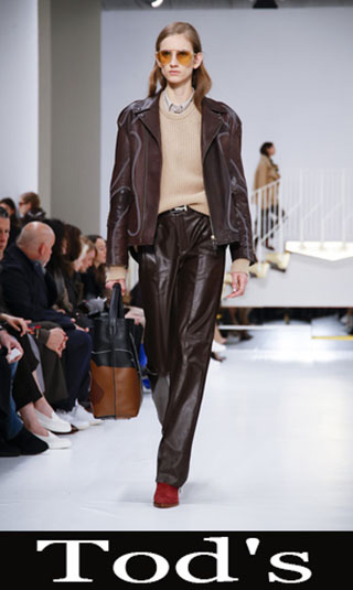 Tod's Fall Winter 2018 2019 Women's 15