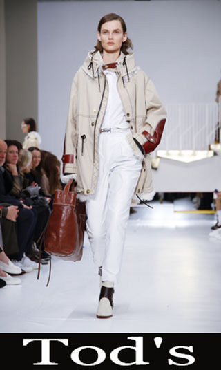 Tod's Fall Winter 2018 2019 Women's 5