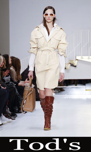 Tod's Fall Winter 2018 2019 Women's 6