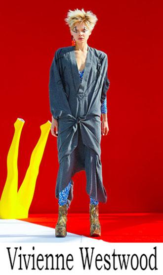 Vivienne Westwood Fall Winter 2018 2019 Men's Women's 9