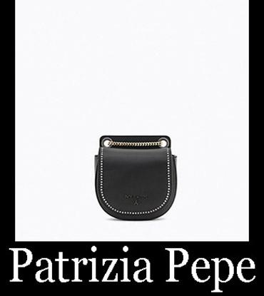 Borse Patrizia Pepe Autunno Inverno 2018 2019 Look 20