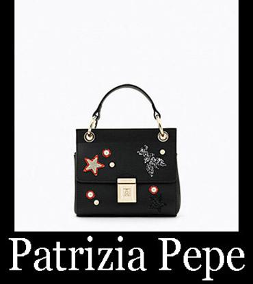 Borse Patrizia Pepe Autunno Inverno 2018 2019 Look 24