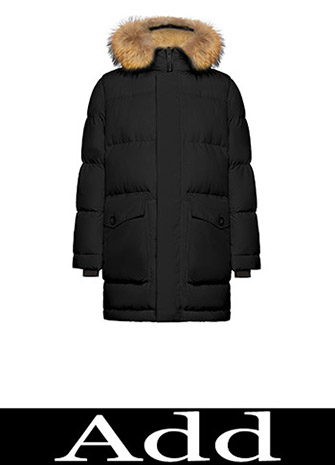 New Arrivals Add Jackets 2018 2019 Men's Fall Winter 14