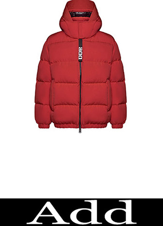 New Arrivals Add Jackets 2018 2019 Men's Fall Winter 27