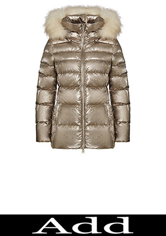 New Arrivals Add Jackets 2018 2019 Women's Winter 3