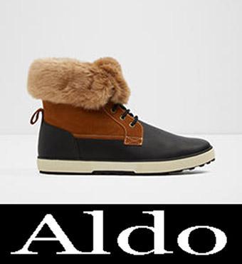 New Arrivals Aldo Shoes 2018 2019 Men's Fall Winter 1
