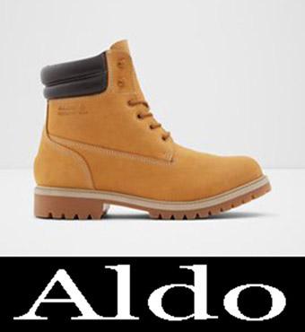 New Arrivals Aldo Shoes 2018 2019 Men's Fall Winter 10