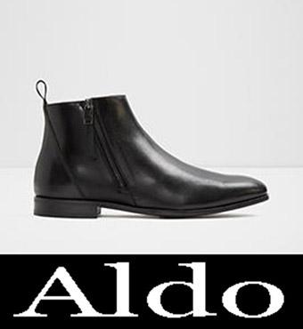 New Arrivals Aldo Shoes 2018 2019 Men's Fall Winter 12
