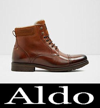 New Arrivals Aldo Shoes 2018 2019 Men's Fall Winter 13