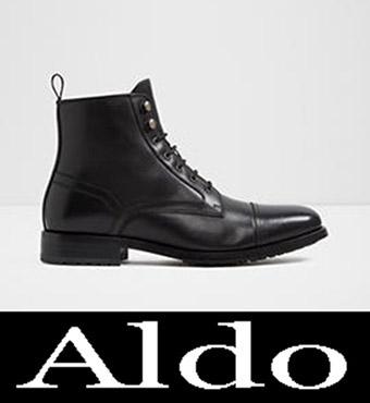 New Arrivals Aldo Shoes 2018 2019 Men's Fall Winter 17
