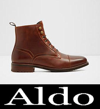 New Arrivals Aldo Shoes 2018 2019 Men's Fall Winter 18