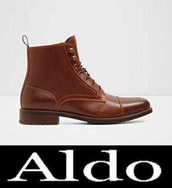 New Arrivals Aldo Shoes 2018 2019 Men's Fall Winter 19