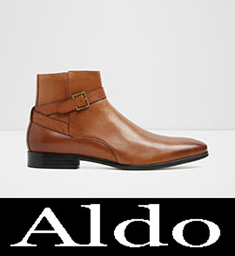 New Arrivals Aldo Shoes 2018 2019 Men's Fall Winter 2