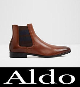 New Arrivals Aldo Shoes 2018 2019 Men's Fall Winter 20