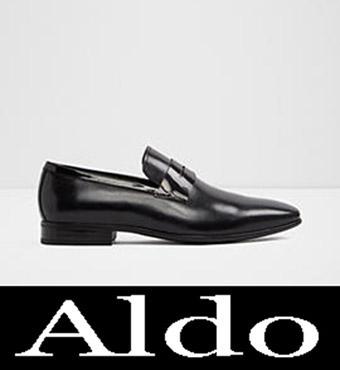 New Arrivals Aldo Shoes 2018 2019 Men's Fall Winter 21