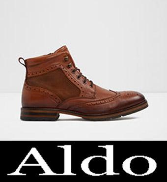 New Arrivals Aldo Shoes 2018 2019 Men's Fall Winter 24