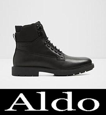 New Arrivals Aldo Shoes 2018 2019 Men's Fall Winter 25