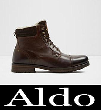 New Arrivals Aldo Shoes 2018 2019 Men's Fall Winter 26