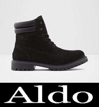 New Arrivals Aldo Shoes 2018 2019 Men's Fall Winter 27