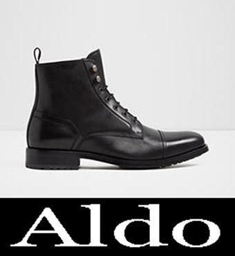 New Arrivals Aldo Shoes 2018 2019 Men's Fall Winter 4