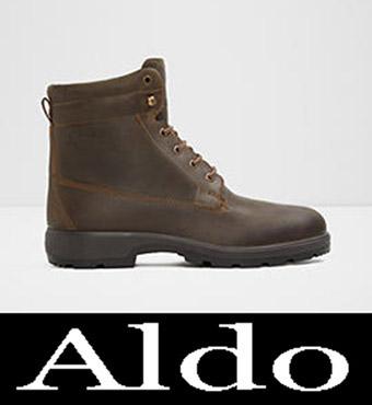 New Arrivals Aldo Shoes 2018 2019 Men's Fall Winter 6
