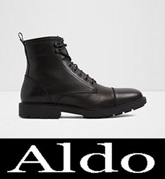 New Arrivals Aldo Shoes 2018 2019 Men's Fall Winter 7