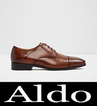 New Arrivals Aldo Shoes 2018 2019 Men's Fall Winter 8