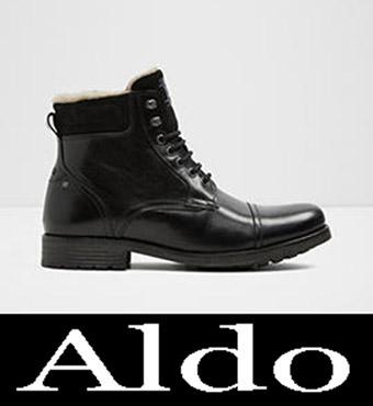 New Arrivals Aldo Shoes 2018 2019 Men's Fall Winter 9