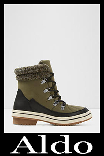 New Arrivals Aldo Shoes 2018 2019 Women's Fall Winter 12