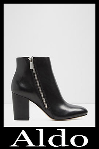 New Arrivals Aldo Shoes 2018 2019 Women's Fall Winter 15