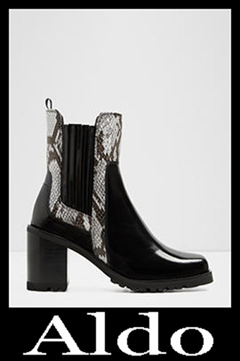 New Arrivals Aldo Shoes 2018 2019 Women's Fall Winter 16