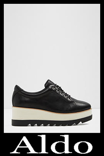 New Arrivals Aldo Shoes 2018 2019 Women's Fall Winter 17
