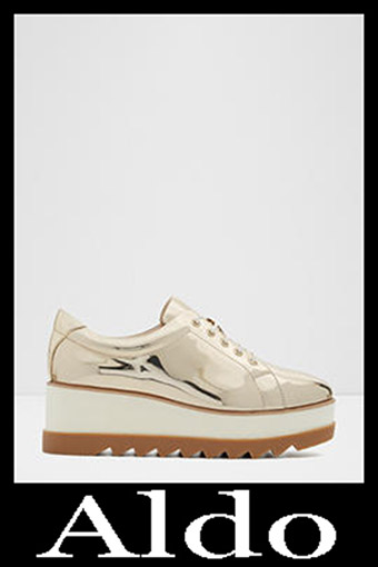 New Arrivals Aldo Shoes 2018 2019 Women's Fall Winter 18