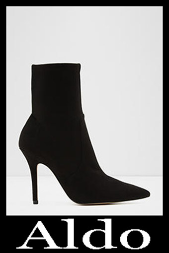 New Arrivals Aldo Shoes 2018 2019 Women's Fall Winter 20