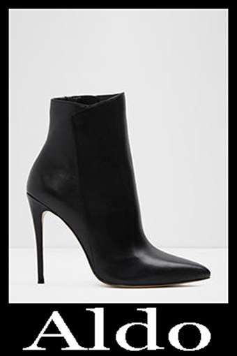 New Arrivals Aldo Shoes 2018 2019 Women's Fall Winter 21