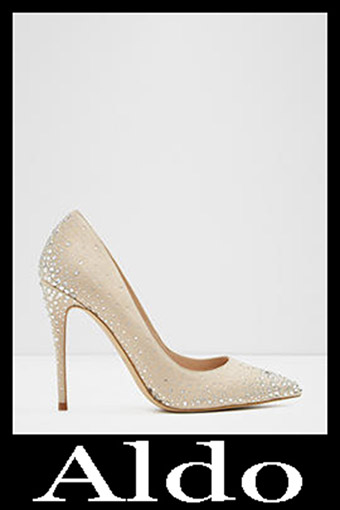 New Arrivals Aldo Shoes 2018 2019 Women's Fall Winter 22