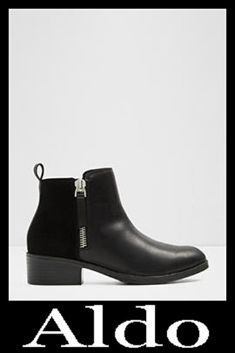 New Arrivals Aldo Shoes 2018 2019 Women's Fall Winter 23